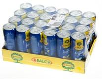 Rauch My Tea Ledový čaj citron 24x355ml plech
