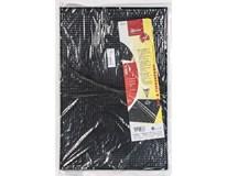 Podložka barová 45x30cm černá 1ks