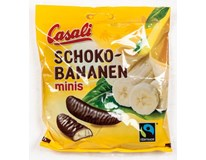 Casali Banánek v čokoládě mini 1x125g