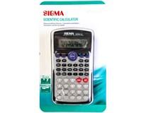 Kalkulačka vědecká Sigma DC500-12 1ks