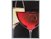 Víno, André Dominé, 1ks