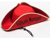 Klobouk Captain Morgan 1ks