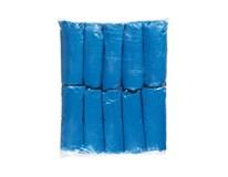 Návlek na rukáv 40cm modrý 1x100ks