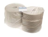ARO Toaletní papír Jumbo recykl. 1-vrstvý 280mm 1x6ks