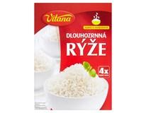 Vitana Rýže dlouhozrnná varné sáčky 7x400g