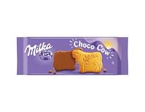 Milka Choco Cow sušenky 1x120g