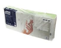 Tork ZZ Singlefold zelené papírové ručníky 5x200ks