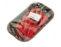 Chilli paprika červená I. čerstv. váž. 1x cca 250g