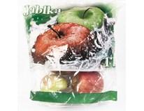 Jablka červená 65/75 čerstvá váž. 1x cca 1kg
