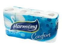 Harmony Comfort blue Toaletní papír 2-vrstvý 1x8ks