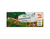 Harmony Classic/Harmasant Toaletní papír 2-vrstvý 1x10ks