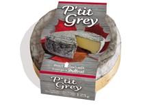 P'Tit Grey sýr s popelem chlaz. 1x125g