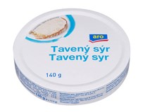 ARO Sýr tavený 26% chlaz. 4x140g