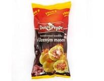 Don Peppe Knedlíky bramborové s uzeným masem mraž. 1x1kg