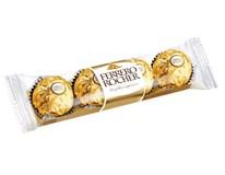 Ferrero Rocher pralinky 16x50g