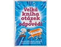 Velká kniha otázek a odpovědí, Svojtka&Co, 1ks
