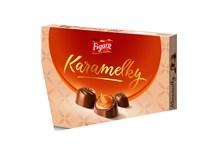 Figaro Karamelky bonboniéra 1x121g