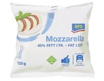 ARO Mozzarella v nálevu chlaz. 1x125g
