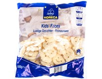 Horeca Select Kids Faces mraž. 6x1,5kg