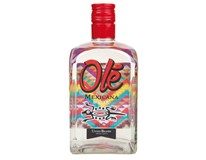 Mexicana Ole Silver 38% 1x700ml