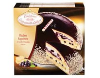 Coppenrath&Wiese Borůvkový dort s bílou čokoládou mraž. 1x1500g
