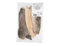 Pstruh filet s kůží mraž. 1x1kg