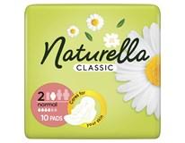 Naturella Classic normal dámské vložky 1x10ks