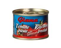 Giana Protlak rajčatový 10x70g