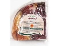 CVS Parmská šunka 1/4 chlaz. váž. 1x cca 1,5kg