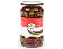 Royal Paprika Chilli mix 1x370ml