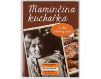 Maminčina kuchařka, Ljuba Skořepová, 1ks
