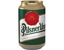 Pilsner Urquell pivo světlý ležák 24x0,33L plech