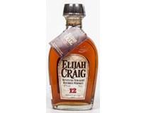 Elijah Craig Bourbon 47% 1x700ml