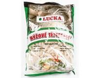 Lucka Trubky rýžové bezlepkové 1x300g