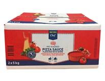 Metro Chef Omáčka rajčatová s bylinkami na pizzu 2x5kg BiB