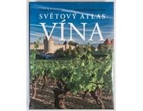 Světový atlas vína, Hugh Johnson, 1ks