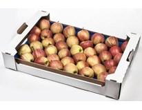 Jablka Gala 70+ I. čerstvá 1x6,5kg karton