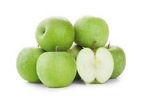 Jablka Granny Smith 70+ I. čerstvá 1x4ks tácek