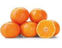Mandarinky bez chemického ošetření 2/3 čerstvé 1x5kg