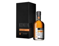 Kininvie 25yo whisky 61,4% 1x350ml