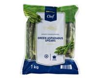 Metro Chef Chřest zelený mraž. 1x1kg