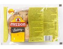Chléb indický česnek/koriandr mini 4x65g