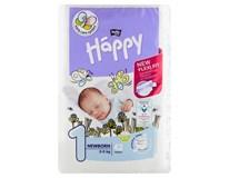 Bella Baby Happy Newborn pleny 1x42ks