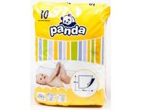 Panda Podložky 1x10ks