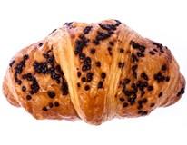 Croissant oříšek/č okoláda nebalený 1x90g