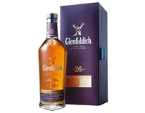 Glenfiddich 26yo 43% 1x700ml