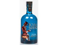 King of Soho Gin 42% 1x700ml