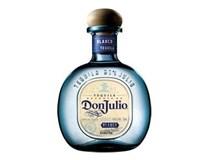 Don Julio Blanco tequila 38% 1x700ml