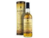 Amrut Indian Single Malt Whisky 46% 1x700ml
