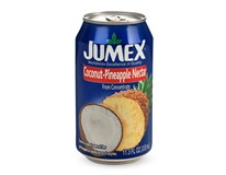 Jumex Ananas/Kokos 15% nápoj 24x0,335L plech